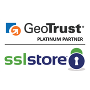 Secure Your Website with GeoTrust QuickSSL Premium Certificate.