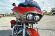 2013 Harley-Davidson Touring CVO ROAD GLIDE SCREAMIN EAGLE