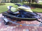 2005 Sea Doo RXP 215 4TEC Supercharged 119 hours