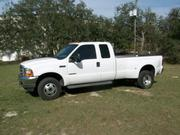 2001 Ford Ford F-350 Lariat king cab 4 door
