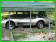 CHEVROLET CORVETTE Chevrolet Corvette Collector Edition