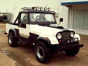 Jeep Cj Jeep CJ CJ SCRAMBLER CJ8