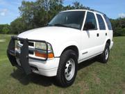 Chevrolet Blazer 4.3 Chevrolet Blazer 4 door