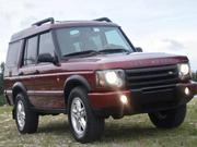 LAND ROVER DISCOVERY Land Rover Discovery Se