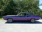 Dodge Challenger 12775 miles
