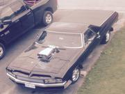 1971 Chevrolet Chevrolet: El Camino 2 door