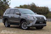 2014 Lexus GX 36770 miles